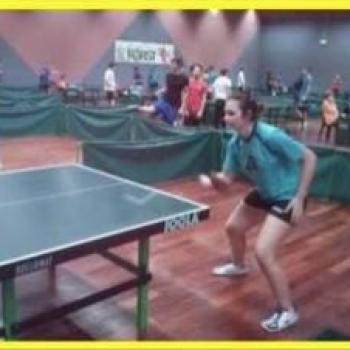 Tennistavolo: successi ai Campionati Studenteschi
