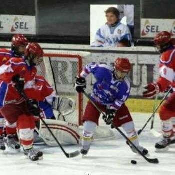 Hockey: Vigl in nazionale al '4 Nazioni'