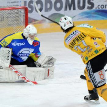 Hockey, Vallini nella nazionale senior