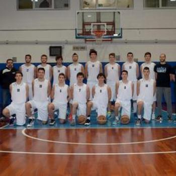 Basket, Zuliani all'Interzona con la under 19 dell'Aquila Trento