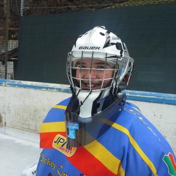 Hockey: Pompanin, la miglior portiere del Mondiale polacco under 18
