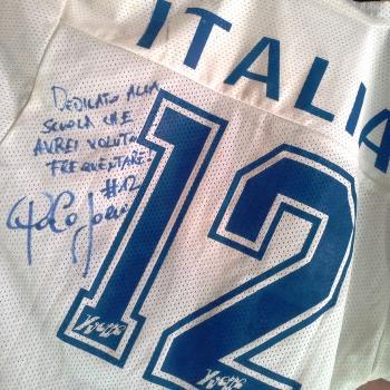 Paolo Loner (Mental Coach): 'La scuola che sognavo esiste!'