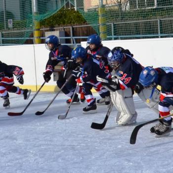 Hockey Academy, un progetto destinato a crescere
