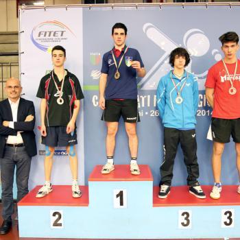 Piccolin: Giorgia oro e Jordy argento agli 'italiani' giovanili