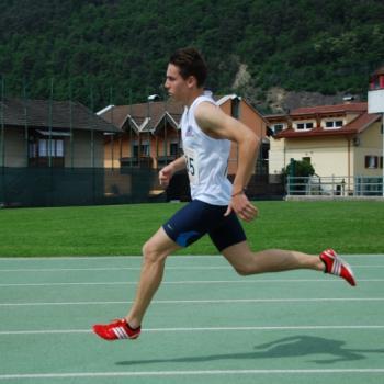 Campionati Studenteschi: Fusaro campione nazionale nei 400