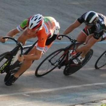 Ciclismo: Cagol terzo su pista ad Ascoli