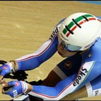 Ciclismo pista: Cagol in azzurro agli Europei juniores di Anadia