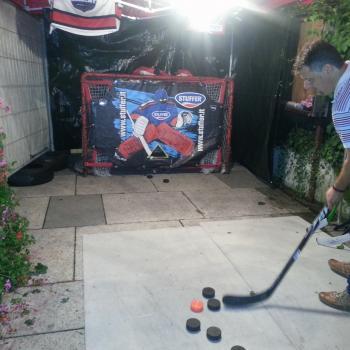Toniolo e Hockey Academy ai 'Giovedì lunghi di Lana'