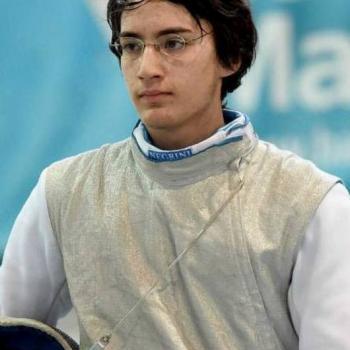 SCHERMA. LORENZ LAURIA CAMPIONE INTERREGIONALE DI SPADA UNDER 17